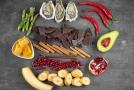 Aistrą palaikantys maisto produktai